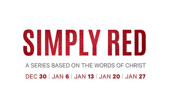 Simply Red – Scripture