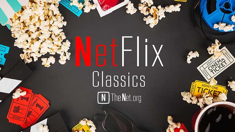 NetFlix – Saving Private Ryan