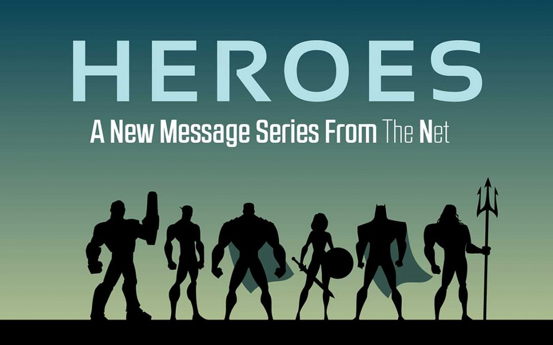 Heroes – Rahab