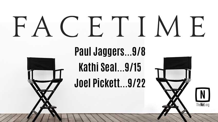 Facetime – Joel Pickett