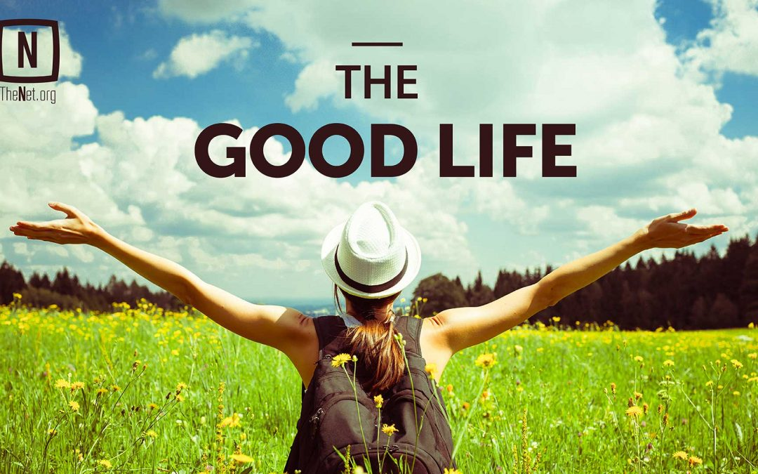The Good Life – Pure in Heart