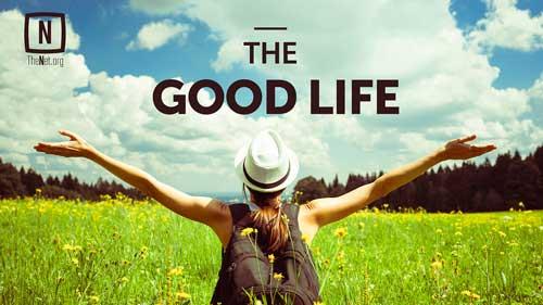 The Good Life – Mercy