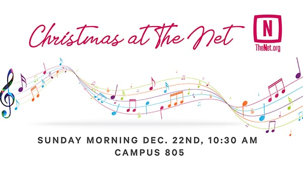 Christmas at The Net