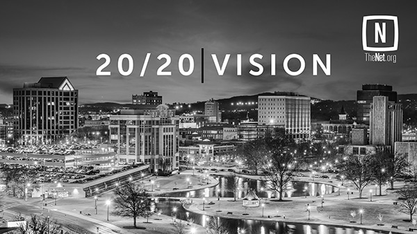 20/20 Vision – Watch Your Back