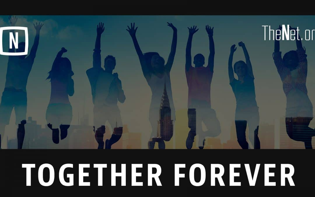 Together Forever – Love Protects