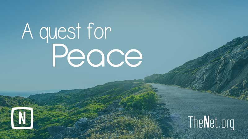 A Quest for Peace – Harmony