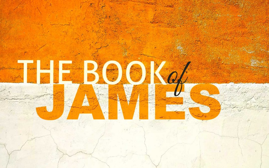 The Book of James – Taming the Tongue