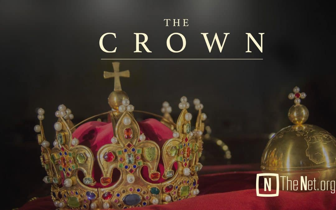 The Crown – Start Where You Are