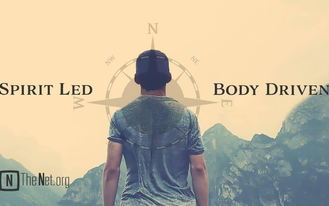 Spirit Led Body Driven – Don't Take Offense
