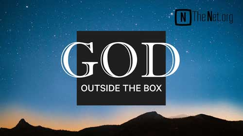 God Outside The Box – The Wrong Question