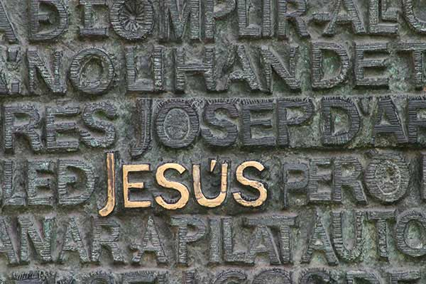 When I Came Face-to-Face with Jesus