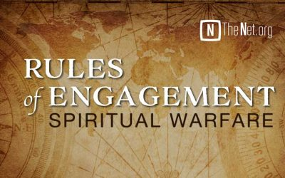 How To Win a Spiritual Fight